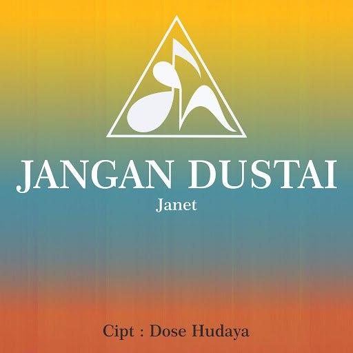Janet альбом Jangan Dustai
