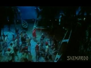 Kya Raat Hai Wah Wah - Dharmendra - Hema Malini - Aatank - Suresh Wadkar - Hindi Song - Koli Dance