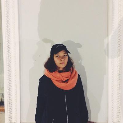 Марта Прохорова