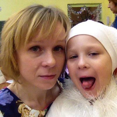 Оля Крылова