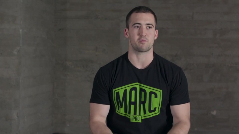 Бен Смит о Кроссфит Играх - перевод CrossFit Athletes (CF92)