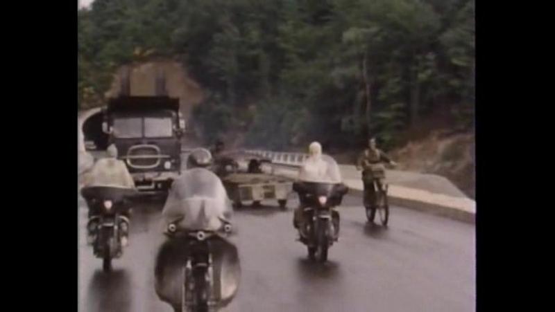 Воины затерянного мира (1983) - Warrior of the Lost World original