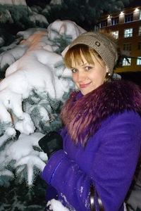 Мария Болохоненкова