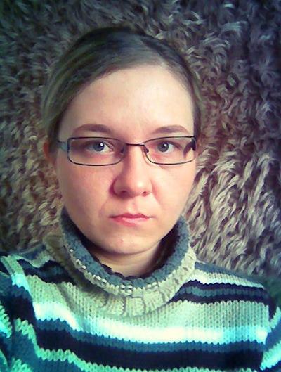 Екатерина Душина