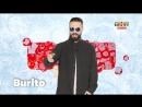 BURITO поздравляет зрителей ТНТ MUSIC