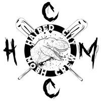 Логотип Hatred City Mosh Crew