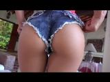 Gina Valentina 2017, Solo, Close ups, Anal Toys, HD 1080p