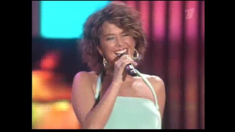 Жанна Фриске – Ла-ла-ла (Первый канал, 2004).