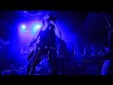 Tina Guo Kashmir at Ultimate Jam Night at Lucky Strike Live