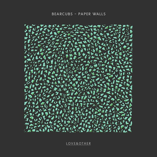 Bearcubs альбом Paper Walls