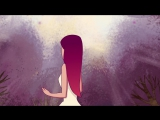 2D Animated Short Film GRAVITY- BEAUTIFUL Love Story. Family Animation by Ailin