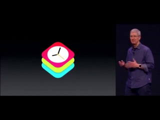 It's amazing - tim cook