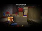 FBI vs No Mersy ( 2 игра)