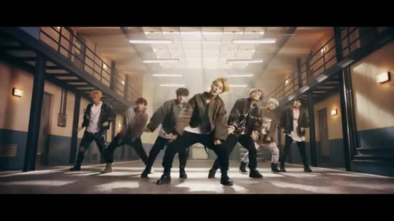 BTS (방탄소년단) _MIC Drop (Steve Aoki Remix)_ Official - 480P.mp4