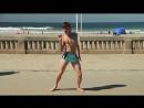 гей порно актер Jessie Montgomery танцует (взято с ютуба)