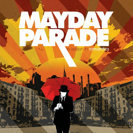 Mayday Parade альбом A Lesson In Romantics (Anniversary Edition)