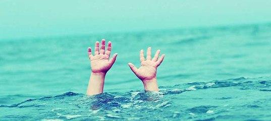 В борисове утонул ребенок