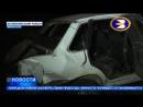 В аварии в Белебеевском районе погибли юноши 16 и 18 лет