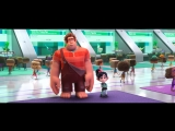 Ральф против интернета / Ralph Breaks the Internet: Wreck-It Ralph 2.Тизер-трейлер (2018) [1080p]