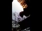 Охрана Дома 2 (ЧОП Импульс) нападает на кастинге проекта