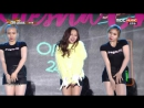 171011 Kriesha Chu (크리샤 츄) - Trouble