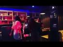 А мы начинаем разогревать и без того жаркую пятницу 🔥🔥🔥 За пультом великий Dj Spark ⚡️ #bar #bartenders #dance #party #hmao #sur