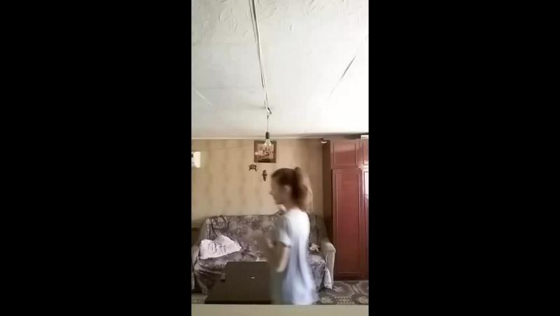 Ксения Ходченкова - Live