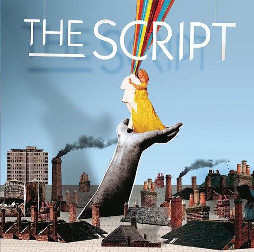 The Script альбом The Script