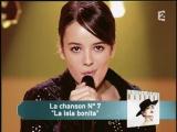 Alizee - La Isla Bonita (Live La Chanson N1) (2008)♣[HD 720р]♥