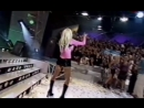 Christina Aguilera - Genie in a bottle (Versus  March 2000, Argentina)