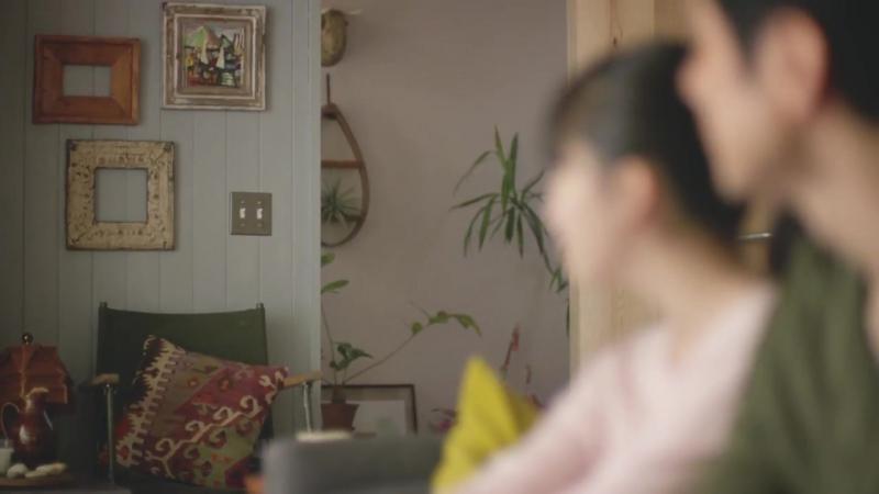 СМ Panasonic c Momoe Mori(TVCM30秒)健康なわが家【パナソニック公式】