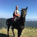 Елена Машкина фото #13