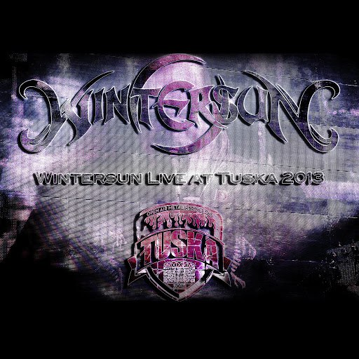 Wintersun альбом Wintersun Live at Tuska 2013