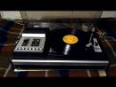 Электрофон Мелодия 103М и 6АС 2 после ремонта и доработки