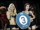 Кайрат ҚаЗаҚ Ахметов vs Джехе Эустакио 2 HL