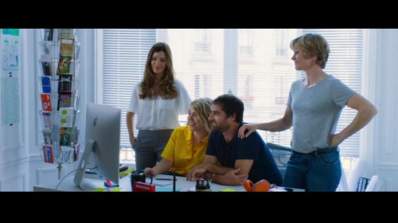 EMBRASSE MOI 2017 на французском смотреть онлайн без регистрации