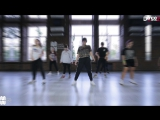 Fantasia Feat. Kelly Rowland &amp Missy Elliott - Without Me - choreography - Miss Lee - Dance Centre Myway