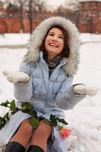 Анастасия Гольцева