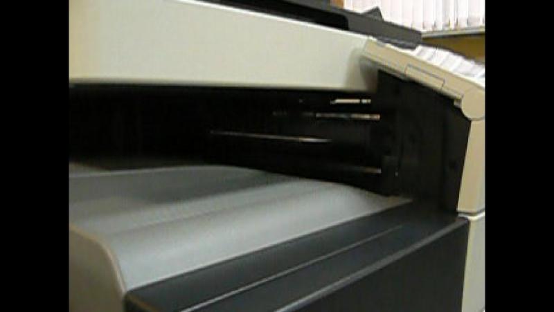 Многофункциональное устройство полноцветной печати Konica Minolta bizhub C654e