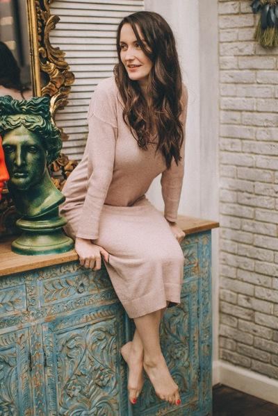 Polina Levina