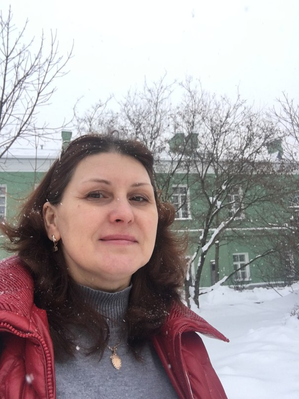 Татьяна Берестова | Санкт-Петербург