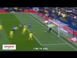 Вильярреал 0:1 Алавес | Эли