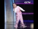 6 летняя девочка танцует поппинг