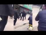 #Bad_Cops China lawlessness- Police vs man 2016