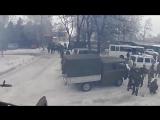 Они брали Углегорск. Февраль 2015.mp4