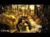 Cyber-Renaissance Deus Ex Human Revolution #1