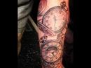Идеи татуировок ( Zhang Po )
