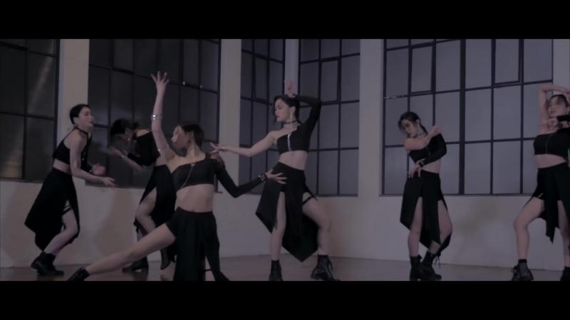 """Love On The Brain - Rihanna (Don Diablo Remix)"" ALiEN ¦ Choreography by Euanflow"