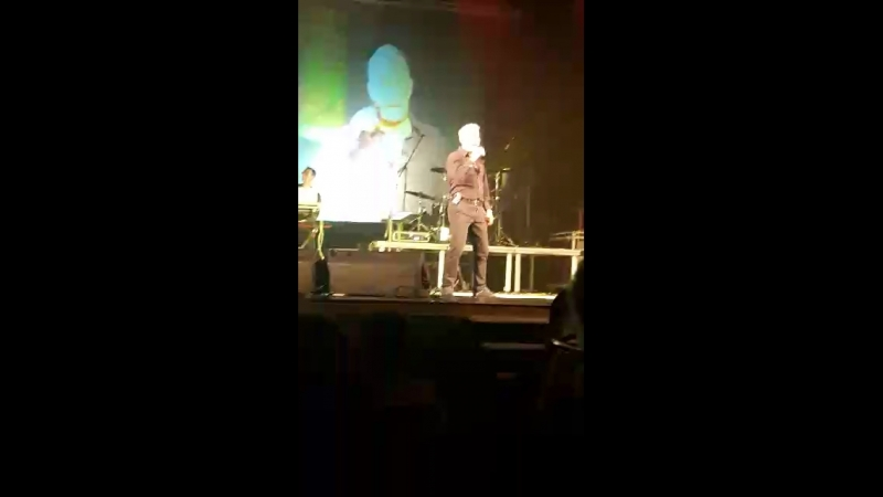 Концерт Олега Газманова в Смоленске