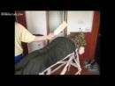 Chinese military spanking
